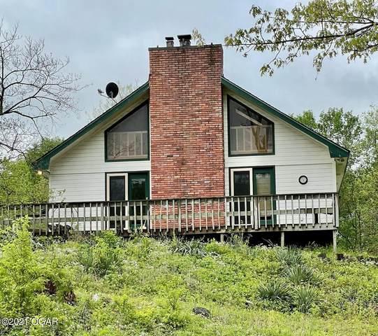 12369 Gaylen Lane, Neosho, MO 64850 (MLS #212102) :: Davidson Group