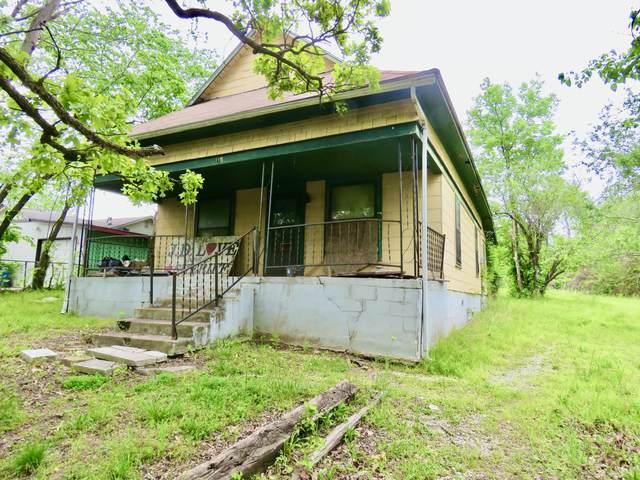 115 Mckee Avenue, Joplin, MO 64801 (MLS #212112) :: Davidson Group