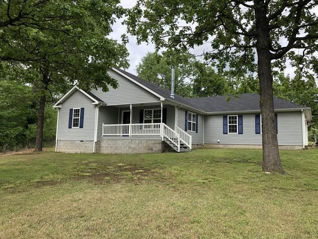 4065 N Black Cat Road Road, Joplin, MO 64801 (MLS #212117) :: Davidson Group