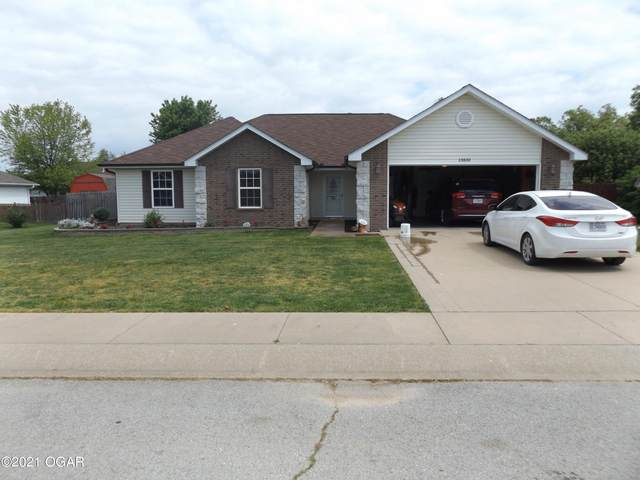 13830 Polly Lane, Neosho, MO 64850 (MLS #212128) :: Davidson Group