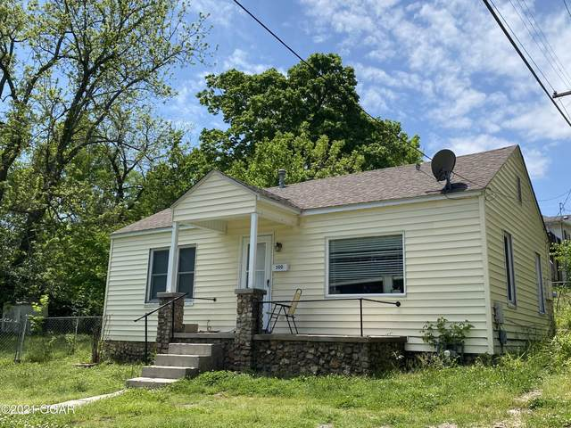 500 Hamilton Street, Neosho, MO 64850 (MLS #212137) :: Davidson Group