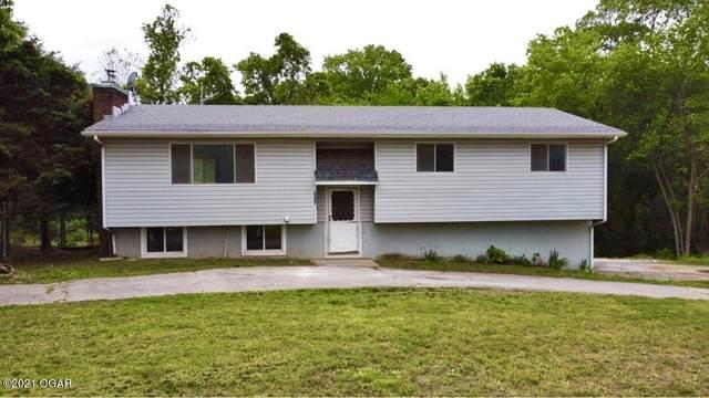 2218 N Arlene Drive, Joplin, MO 64801 (MLS #212140) :: Davidson Group
