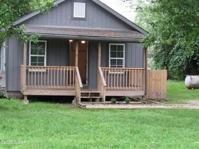 7733 E Roller Ridge, Seligman, MO 65745 (MLS #212144) :: Davidson Group