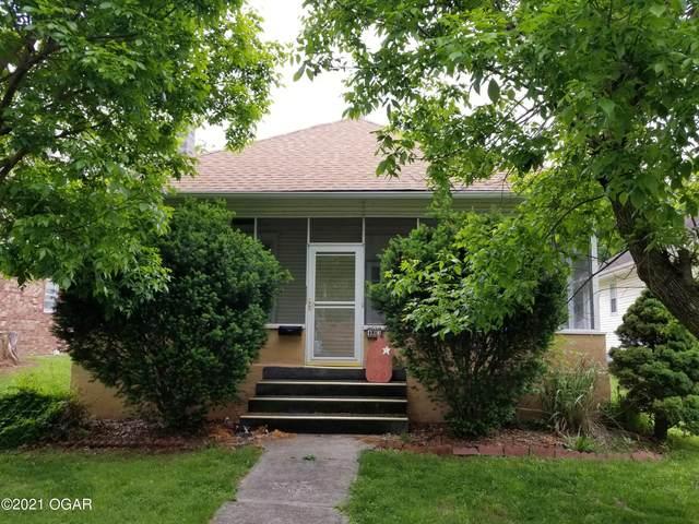403 N Central Avenue, Monett, MO 65708 (MLS #212342) :: Davidson Group
