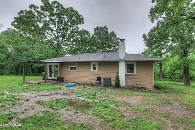 19493 Hottel Springs Road, Seneca, MO 64865 (MLS #212374) :: Davidson Group