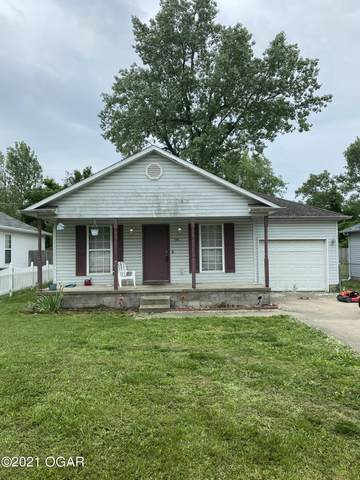2020 W Perkins Street, Joplin, MO 64801 (MLS #212380) :: Davidson Group