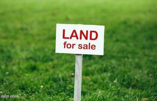 Lot 19 Woodbridge 4th Addition, Joplin, MO 64804 (MLS #212409) :: Davidson Group