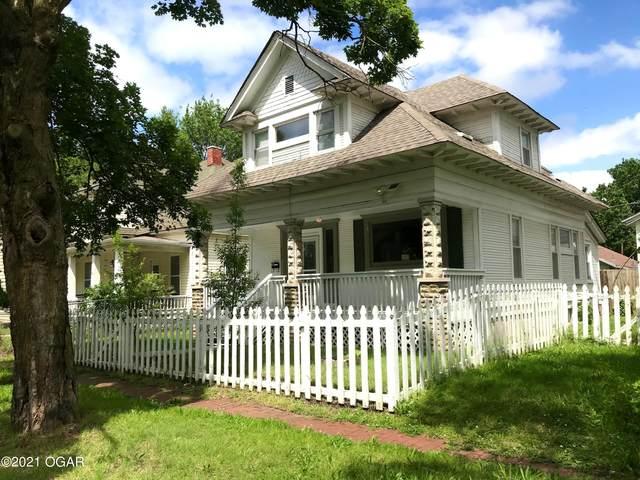 823 S Jackson Avenue, Joplin, MO 64801 (MLS #212475) :: Davidson Group