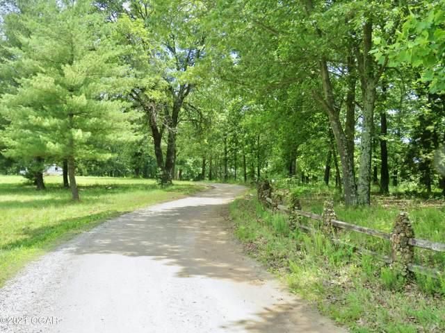T.B.D. Lonnie Lane Lane, Seneca, MO 64865 (MLS #212557) :: Davidson Group