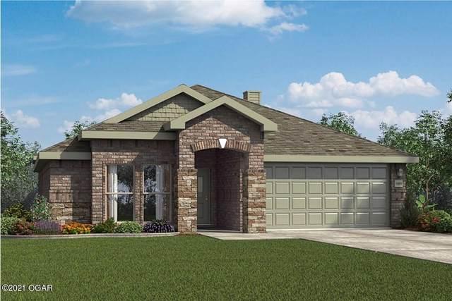 2011 Bogey Lane, Neosho, MO 64850 (MLS #212697) :: Davidson Group