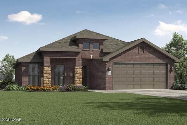 2013 Bogey Lane, Neosho, MO 64850 (MLS #212698) :: Davidson Group