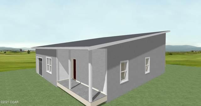505 E Clay Street, Carterville, MO 64835 (MLS #212710) :: Davidson Group