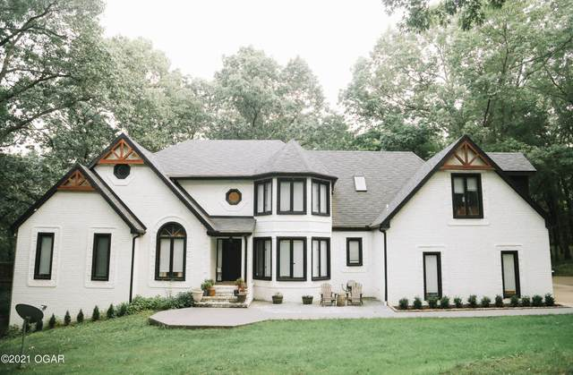 7863 Timber Ridge Drive, Seneca, MO 64865 (MLS #212808) :: Davidson Group