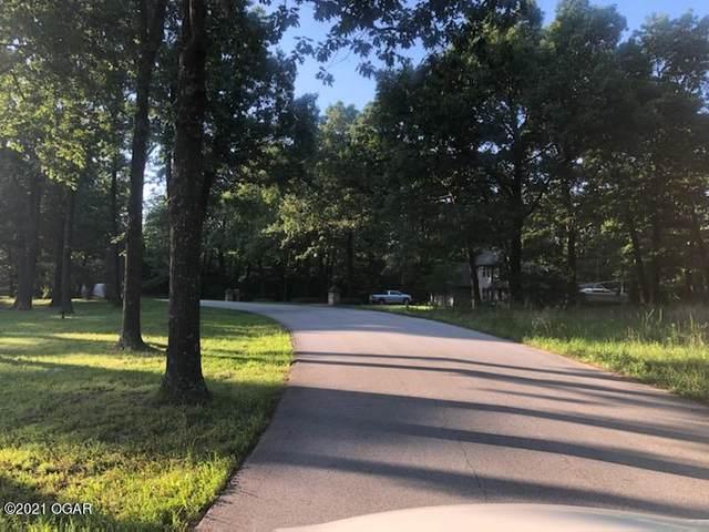 XXX Deer Run Loop, Carthage, MO 64836 (MLS #212824) :: Davidson Group