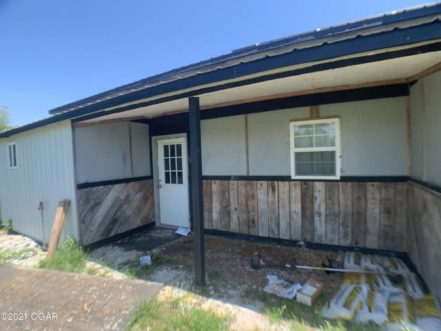 9320 Gateway Drive, Neosho, MO 64850 (MLS #212847) :: Davidson Group