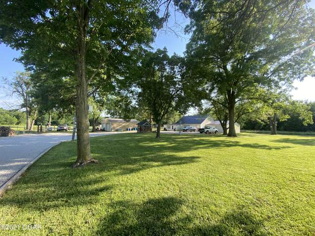 17450 Pembrook Road, Carthage, MO 64836 (MLS #212869) :: Davidson Group
