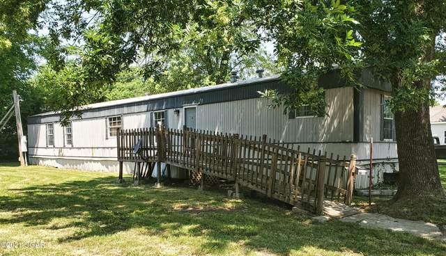 202 Elm Street, Carterville, MO 64835 (MLS #212873) :: Davidson Group