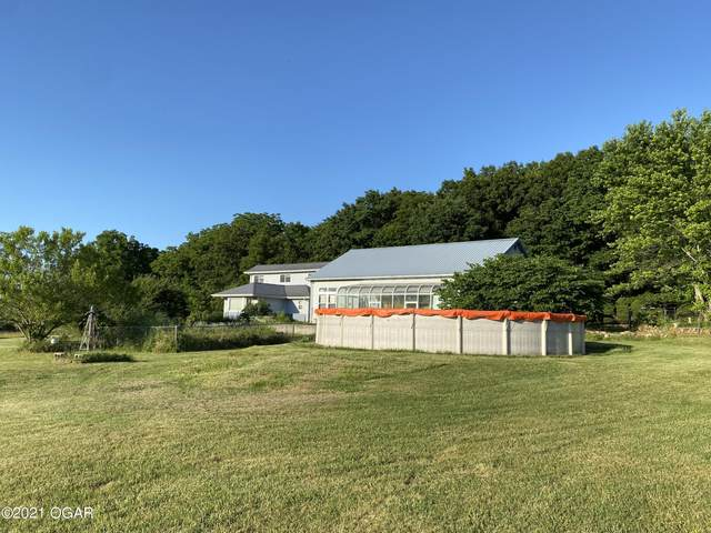 3848 Lawrence 2070, LaRussell, MO 64848 (MLS #212896) :: Davidson Group