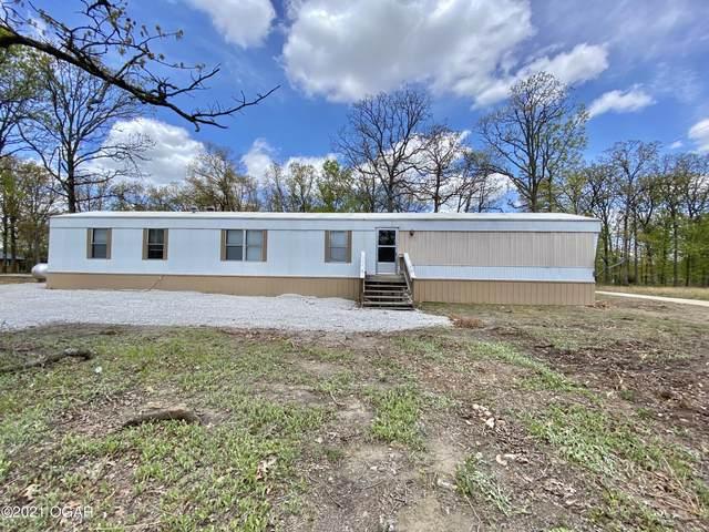 13301 Avalon Lane, Seneca, MO 64865 (MLS #213014) :: Davidson Group