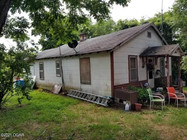 166 Penn Road, Anderson, MO 64831 (MLS #213233) :: Davidson Group