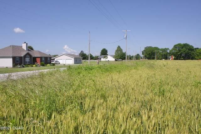#4 Kafir Road, Oronogo, MO 64855 (MLS #213291) :: Davidson Group