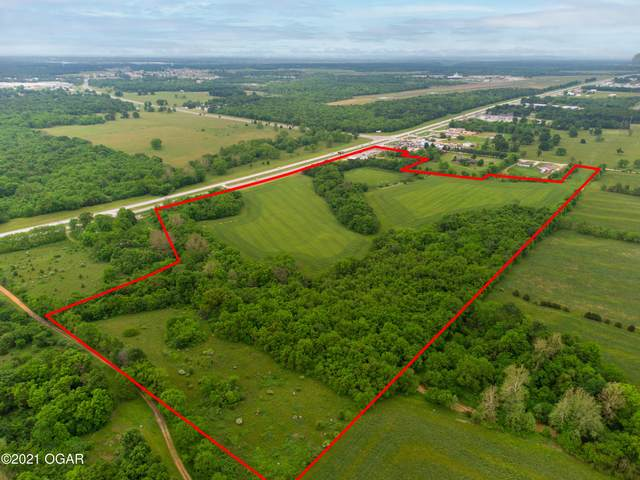 xxx Hwy 59 & Orchid, Neosho, MO 64850 (MLS #213364) :: Davidson Group