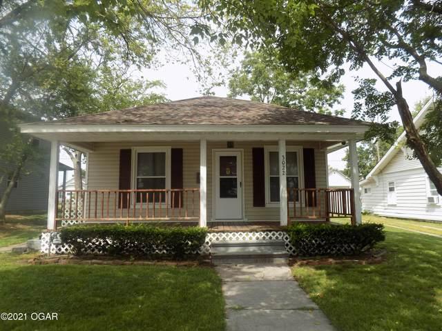 3022 S Joplin Avenue, Joplin, MO 64804 (MLS #213393) :: Davidson Group