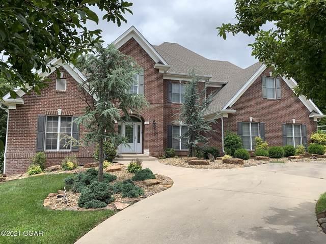 1031 Carrington Terrace, Joplin, MO 64804 (MLS #213404) :: Davidson Group