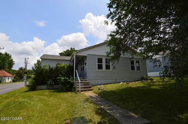 401 S Park Avenue, Joplin, MO 64801 (MLS #213440) :: Davidson Group