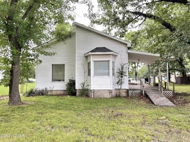 2417 Central Street, Joplin, MO 64801 (MLS #213464) :: Davidson Group