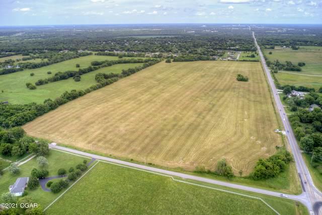 000 General Lane, Joplin, MO 64801 (MLS #213509) :: Davidson Group
