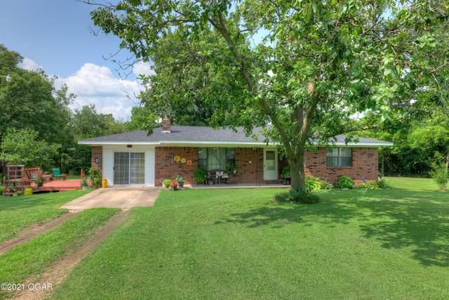 1702 Elbert Road, Anderson, MO 64831 (MLS #213512) :: Davidson Group