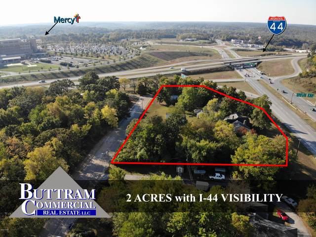 4515 S Main Street, Joplin, MO 64804 (MLS #213513) :: Davidson Group