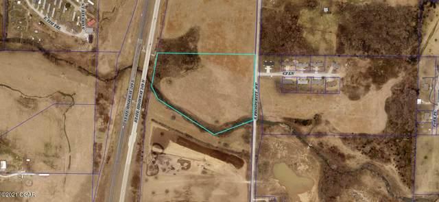TBD S Prosperity Road, Joplin, MO 64801 (MLS #213527) :: Davidson Group
