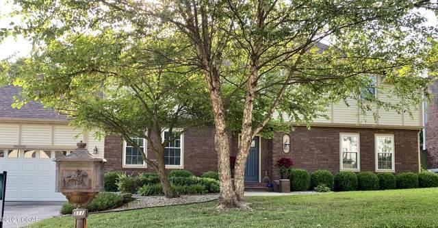 311 Morgan Court, Joplin, MO 64801 (MLS #213596) :: Davidson Group