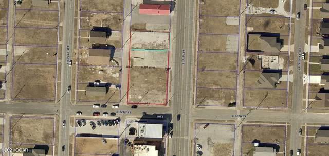 2318-2328 Main Street, Joplin, MO 64804 (MLS #213600) :: Davidson Group