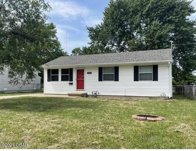 1731 W 21st Street, Joplin, MO 64804 (MLS #213611) :: Davidson Group