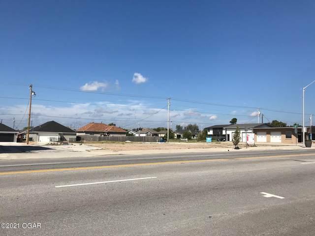 2302 Main Street, Joplin, MO 64804 (MLS #213618) :: Davidson Group