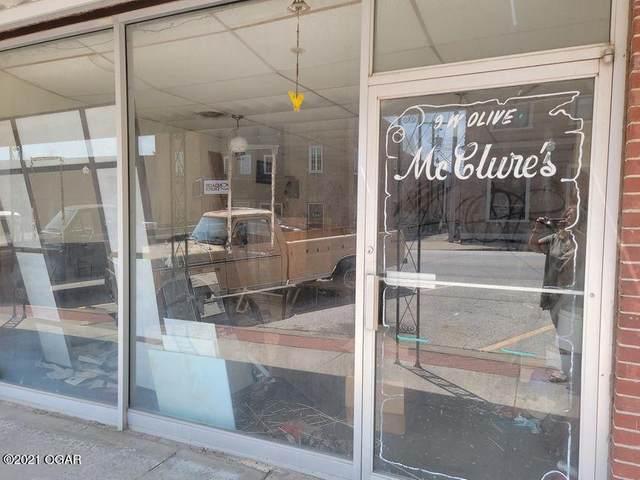 1 W Olive Street, Aurora, MO 65605 (MLS #213635) :: Davidson Group