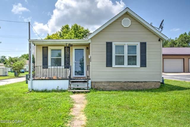 2230 S Picher Avenue, Joplin, MO 64804 (MLS #213639) :: Davidson Group