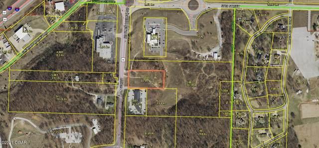 5211 S Main Street, Joplin, MO 64804 (MLS #213651) :: Davidson Group
