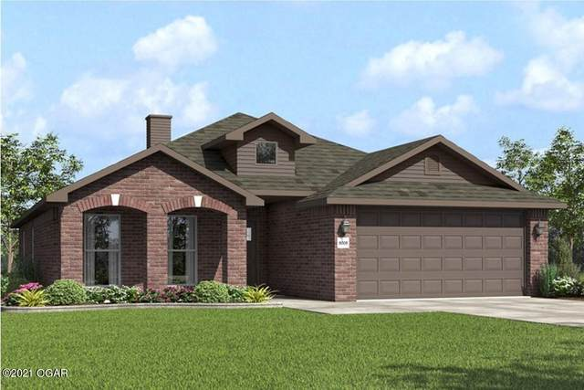 2110 S Greystone Square, Oronogo, MO 64855 (MLS #213658) :: Davidson Group