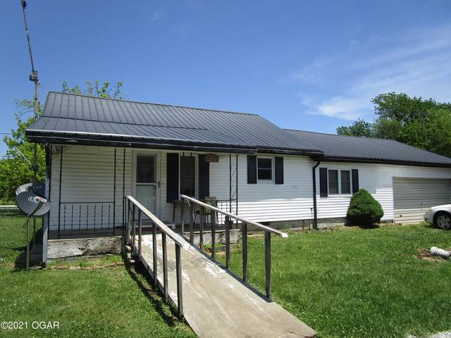 265 School Street, Avilla, MO 64833 (MLS #213663) :: Davidson Group