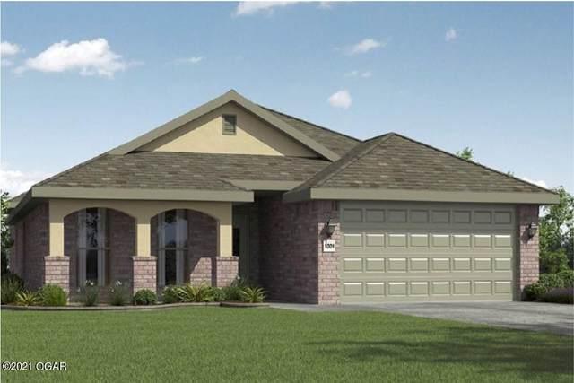 814 Delaney Drive, Carl Junction, MO 64834 (MLS #213665) :: Davidson Group