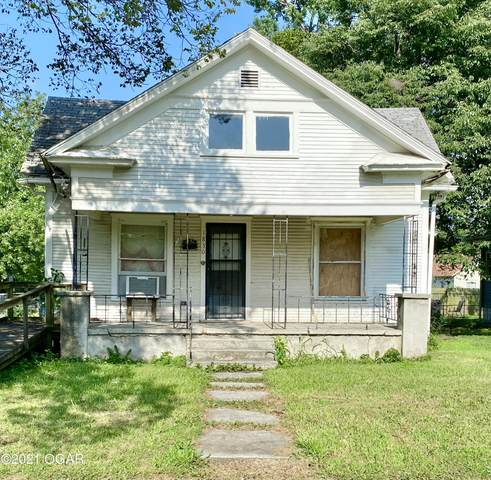 1830 S Empire Avenue, Joplin, MO 64804 (MLS #213676) :: Davidson Group