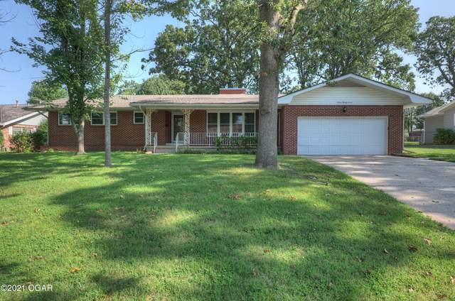 727 Plaza Drive, Joplin, MO 64804 (MLS #213685) :: Davidson Group