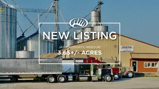 308 W Morrison Avenue, Jasper, MO 64755 (MLS #213831) :: Davidson Group