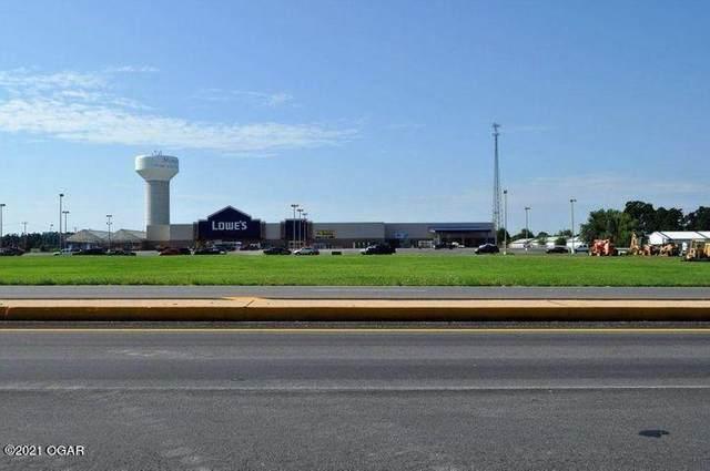 910 U S Highway 60, Monett, MO 65708 (MLS #213883) :: Davidson Group