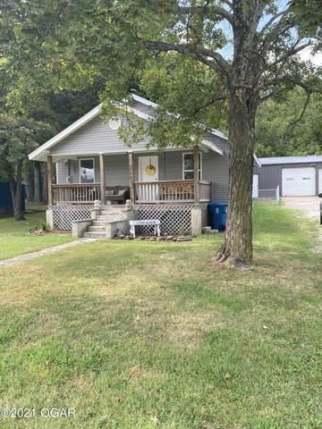 1415 S Case Street, Carthage, MO 64836 (MLS #214057) :: Davidson Group