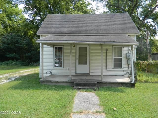 408 Oneida Avenue, Seneca, MO 64865 (MLS #214506) :: Davidson Group